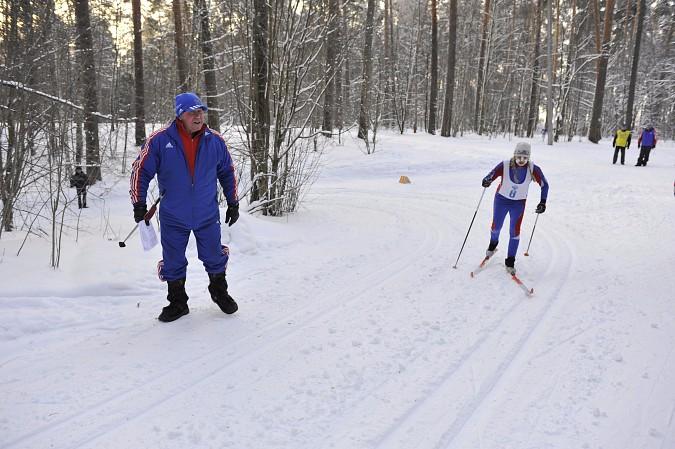 75-летие отмечает известный кинешемский тренер по лыжным гонкам Станислав Смирнов фото 2