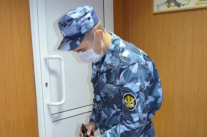 В Кинешемском СИЗО служит лучший начкар области фото 3