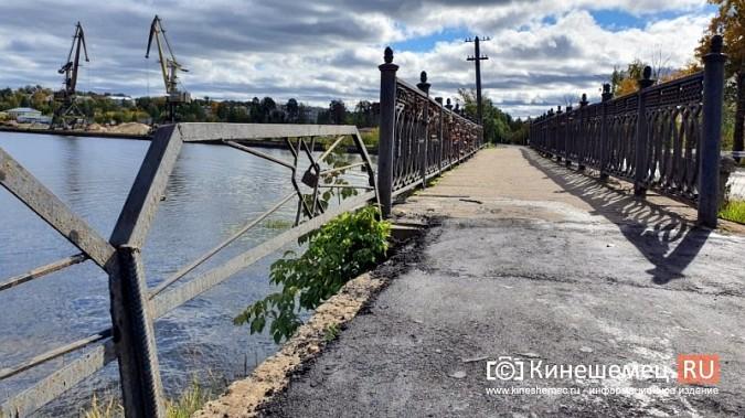 На Кузнецком мосту немного подлатали асфальтом пешеходный переход фото 4