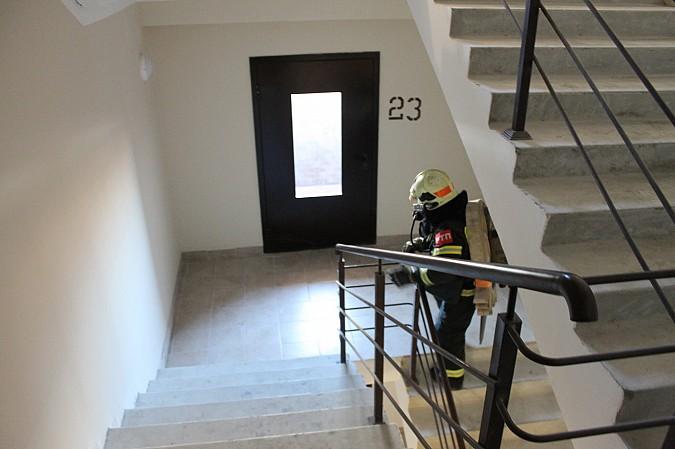Огнеборец из Кинешмы обогнал лифт в полной боевой экипировке фото 3