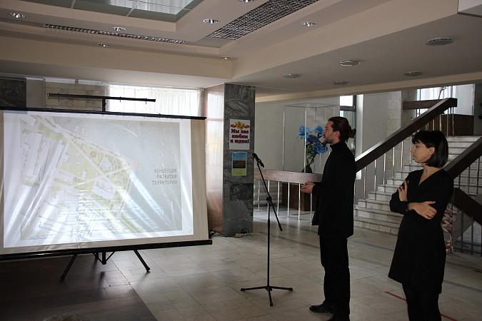 Кинешемцы снова обсудили предстоящее благоустройство «Порта культуры и отдыха» фото 5