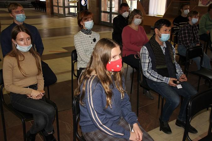 Кинешемцы снова обсудили предстоящее благоустройство «Порта культуры и отдыха» фото 3