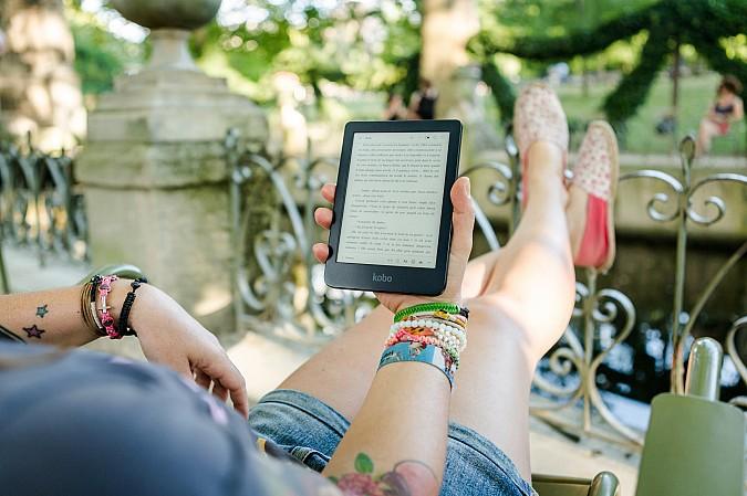 Названы самые популярные книги, которые предпочитают читать жители Ивановской области фото 2