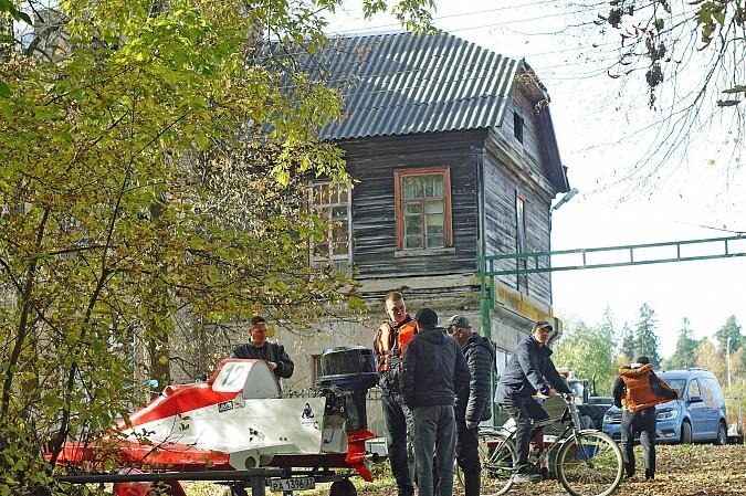 Кинешемец взял «бронзу» на Кубке Тверской области по водно-моторному спорту фото 2