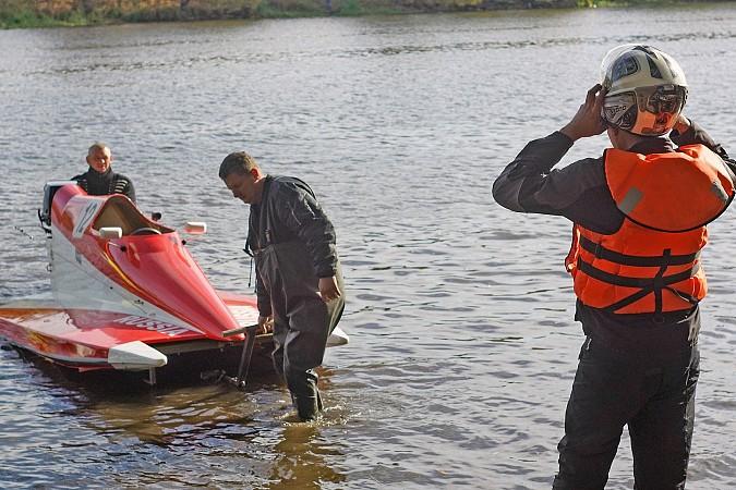 Кинешемец взял «бронзу» на Кубке Тверской области по водно-моторному спорту фото 10