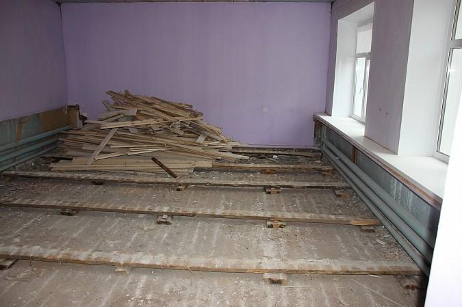 В Кинешме приступили к ремонту детского сада №46 с трещинами в стенах фото 6