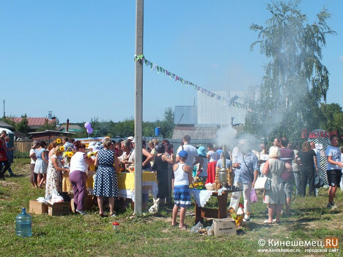 В Ивановской области пела и плясала широкая ярмарка фото 10