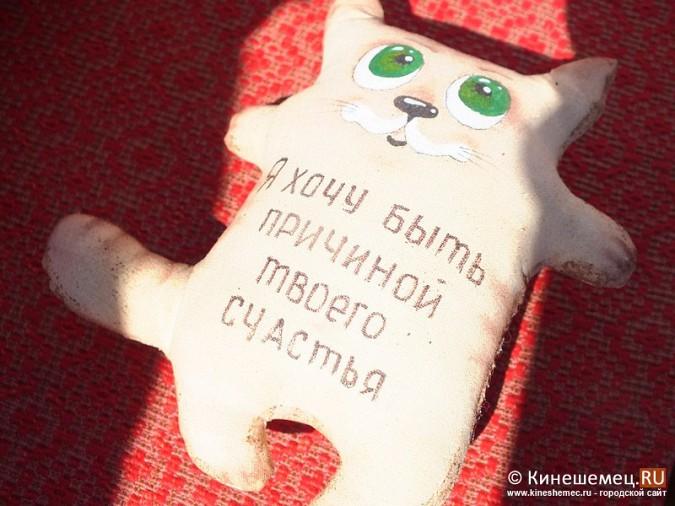 В Ивановской области пела и плясала широкая ярмарка фото 25
