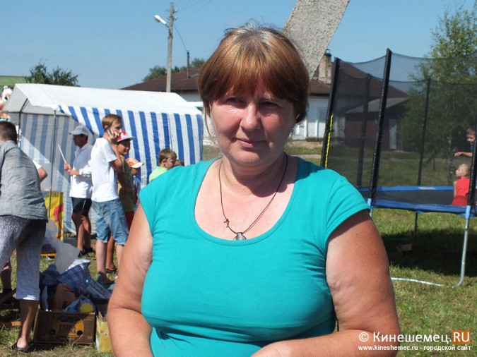 В Ивановской области пела и плясала широкая ярмарка фото 23