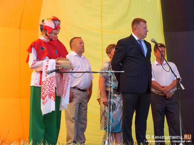 В Ивановской области пела и плясала широкая ярмарка фото 33