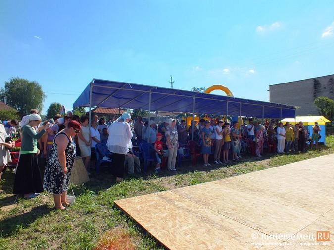 В Ивановской области пела и плясала широкая ярмарка фото 9