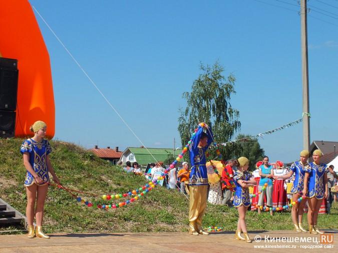 В Ивановской области пела и плясала широкая ярмарка фото 35