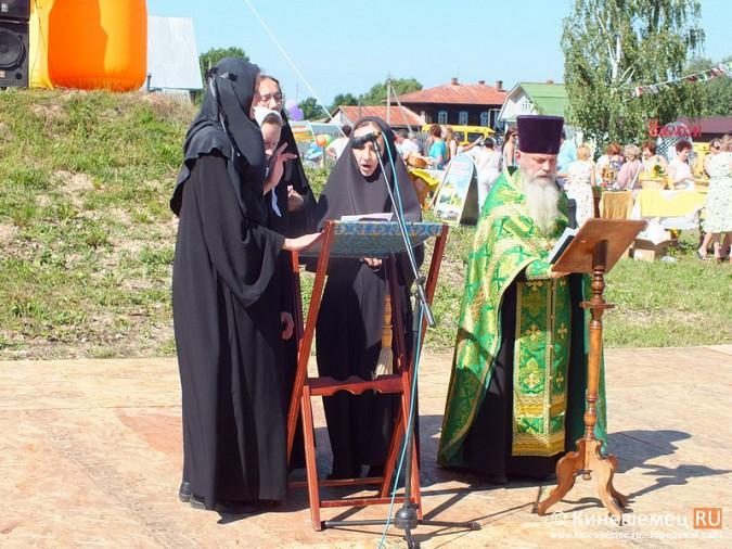 В Ивановской области пела и плясала широкая ярмарка фото 8