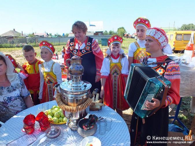 В Ивановской области пела и плясала широкая ярмарка фото 45