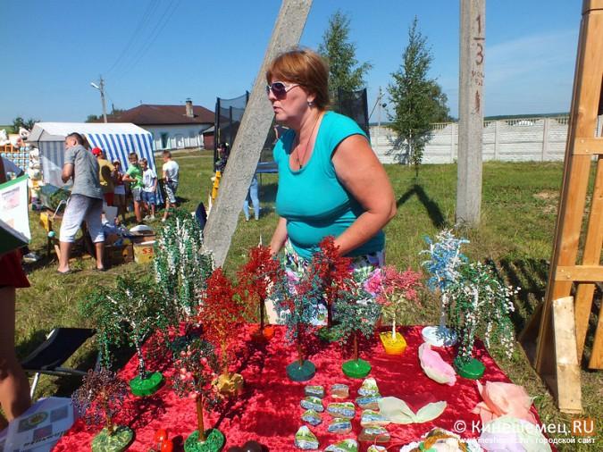 В Ивановской области пела и плясала широкая ярмарка фото 22