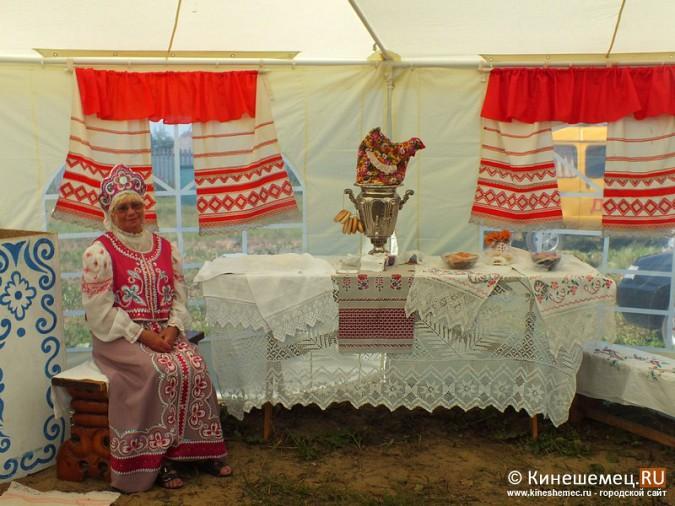 В Ивановской области пела и плясала широкая ярмарка фото 21