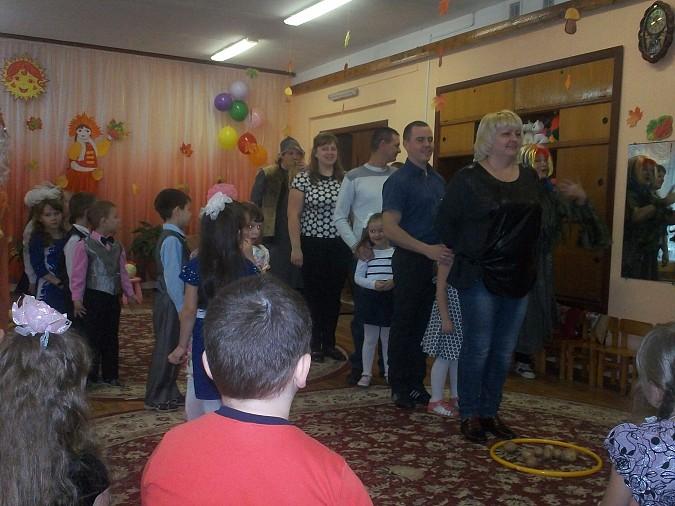 Праздники осени в детском саду фото 4