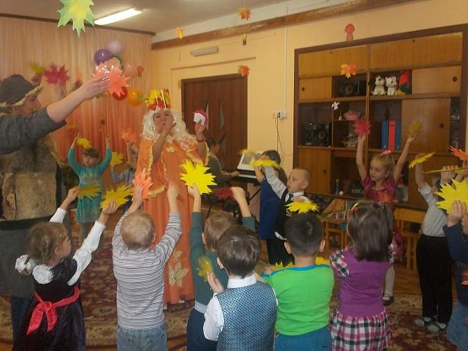 Праздники осени в детском саду фото 5