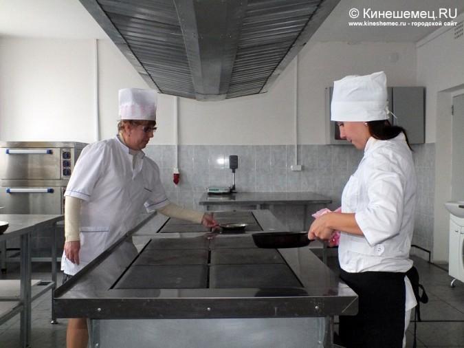 Колледж индустрии питания расширяет список профессий фото 13
