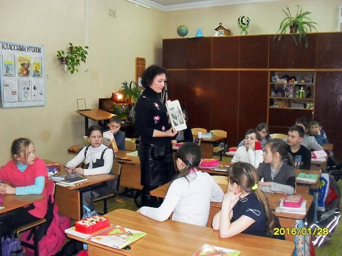 Стихи о блокадном Ленинграде растрогали до слёз кинешемских детей фото 3