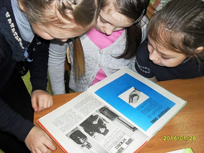 Стихи о блокадном Ленинграде растрогали до слёз кинешемских детей фото 2