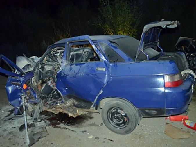 Август 2016: ДТП с тремя погибшими фото 2