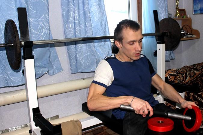 """Кинешемец """"с безграничными возможностями"""" стал рекордсменом мира и Европы фото 5"""