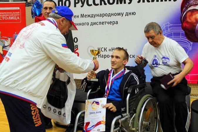 """Кинешемец """"с безграничными возможностями"""" стал рекордсменом мира и Европы фото 4"""