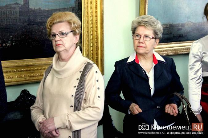 Открылся кинешемский художественно-исторический музей фото 11