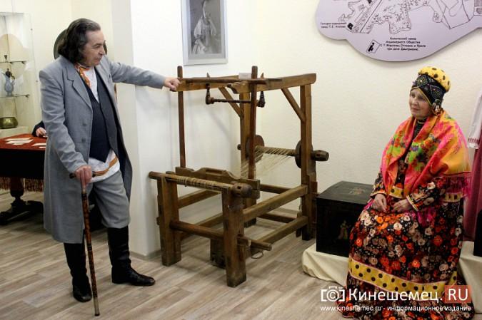 Открылся кинешемский художественно-исторический музей фото 3