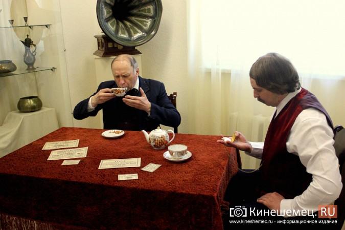 Открылся кинешемский художественно-исторический музей фото 5