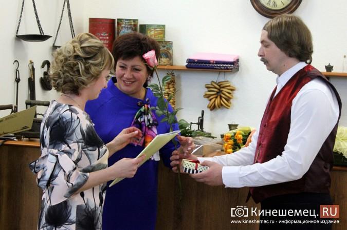 Открылся кинешемский художественно-исторический музей фото 19