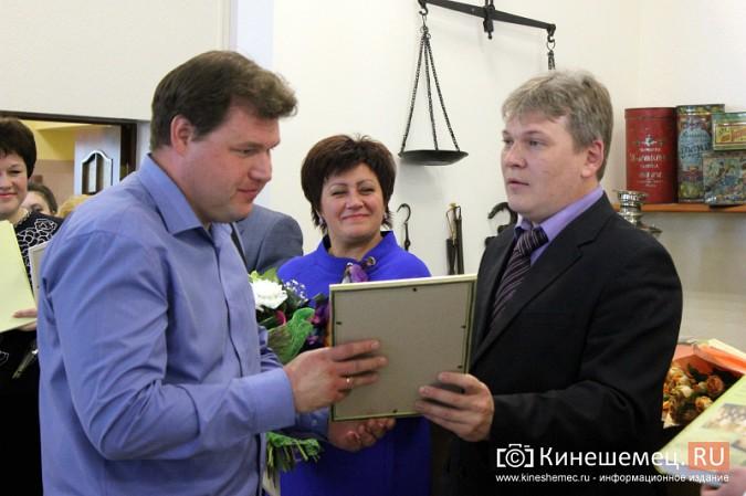 Открылся кинешемский художественно-исторический музей фото 17