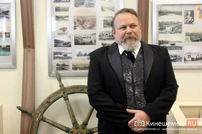 Открылся кинешемский художественно-исторический музей фото 10