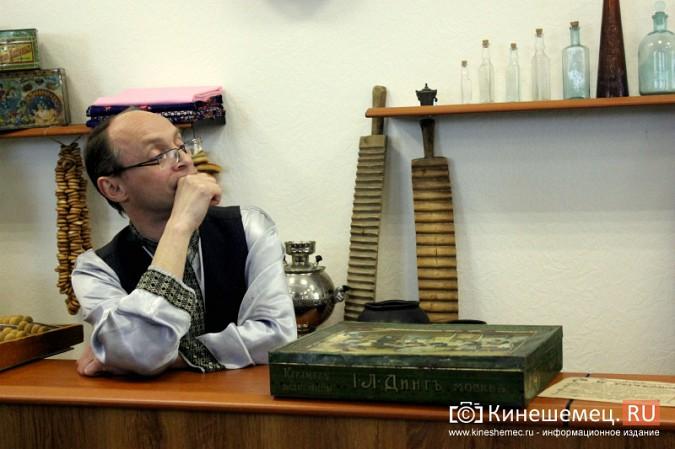 Открылся кинешемский художественно-исторический музей фото 6