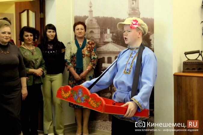 Открылся кинешемский художественно-исторический музей фото 4