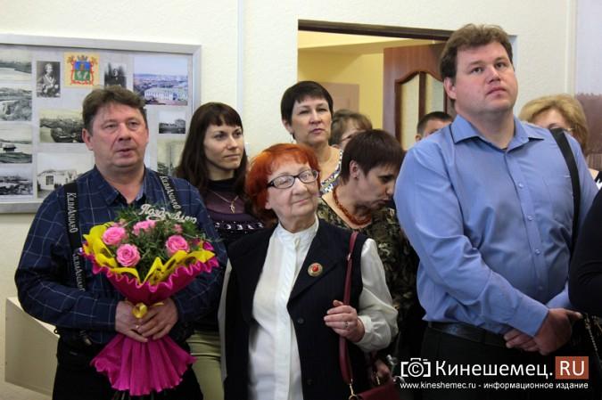 Открылся кинешемский художественно-исторический музей фото 14