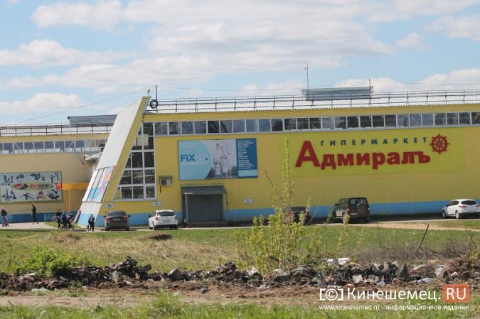 Строитель детского сада на Гагарина подарит Кинешме храм фото 7
