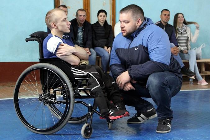 """В Кинешме прошли соревнования по """"Русскому жиму"""" фото 7"""