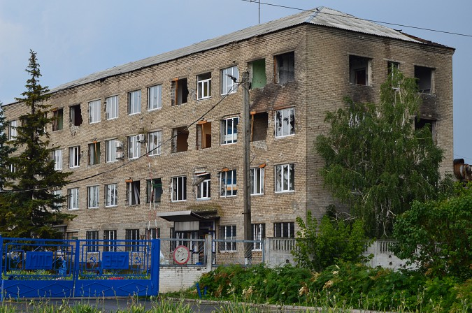Донецк глазами кинешемца фото 3