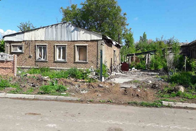 Донецк глазами кинешемца фото 6