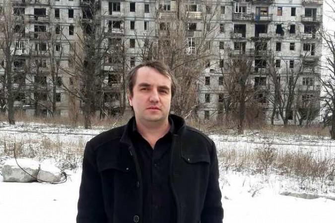 Донецк глазами кинешемца фото 8