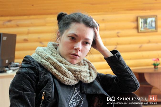 """Ольга Савченко: """"Сильно беспокоят звонящие телефоны"""" фото 8"""