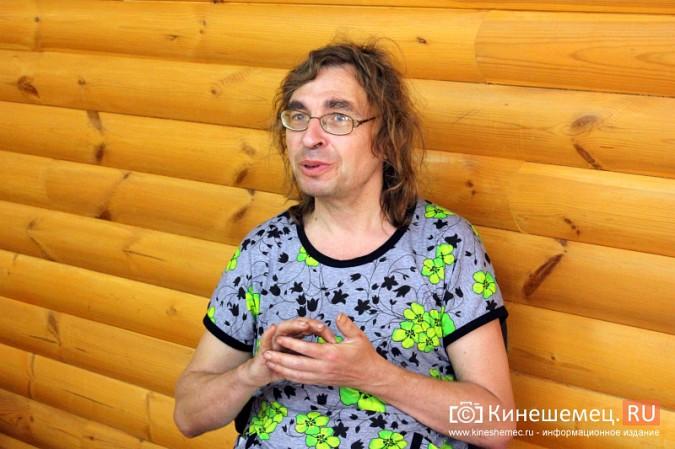 Владимир «в юбке» Фомин: о старой и новой любви фото 2