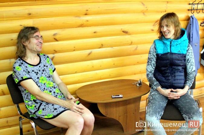 Владимир «в юбке» Фомин: о старой и новой любви фото 4