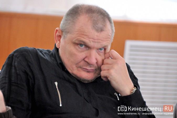 В Ивановской области сыграли звезды советского и российского футбола фото 7