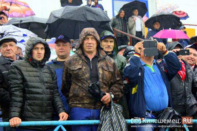 В Ивановской области сыграли звезды советского и российского футбола фото 21