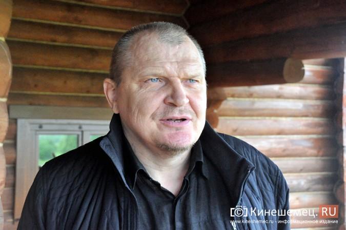В Ивановской области сыграли звезды советского и российского футбола фото 2