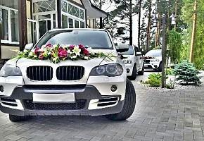 Джипы на свадьбу. Свадебный кортеж.