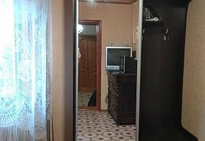 Дом с мебелью в микрорайоне Молокозавод